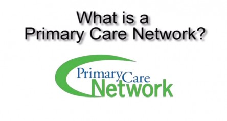 What is a Primary Care Network (PCN)?
